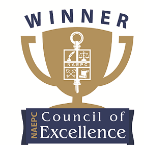 The Spokane Estate Planning Council is a Honored to have been Awarded the Council of Excellence Award for 2017 and 2018